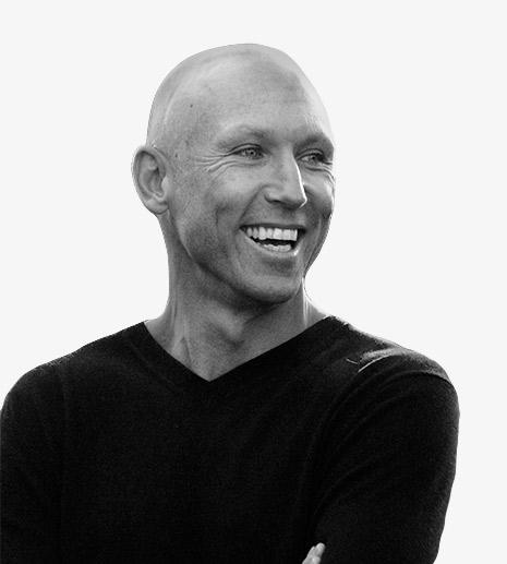 YogaWorks - James Higgins
