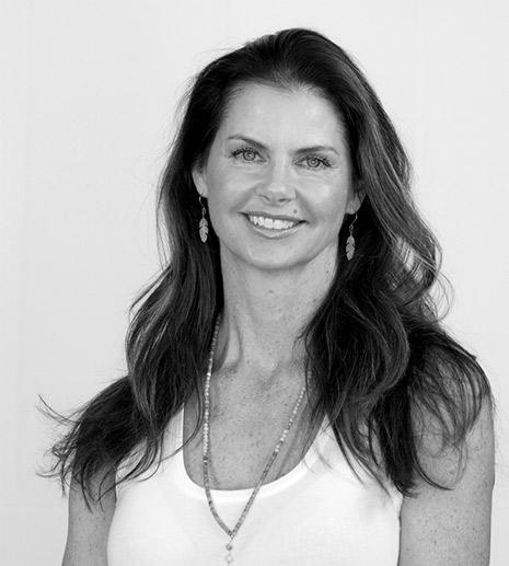YogaWorks - Dawn Stillo