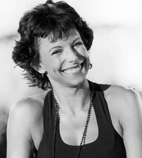 YogaWorks - Jeanne Heileman