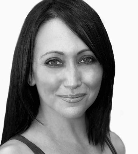 YogaWorks - Lainie Devina
