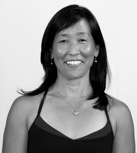 YogaWorks - Amy Hayashi-Jones