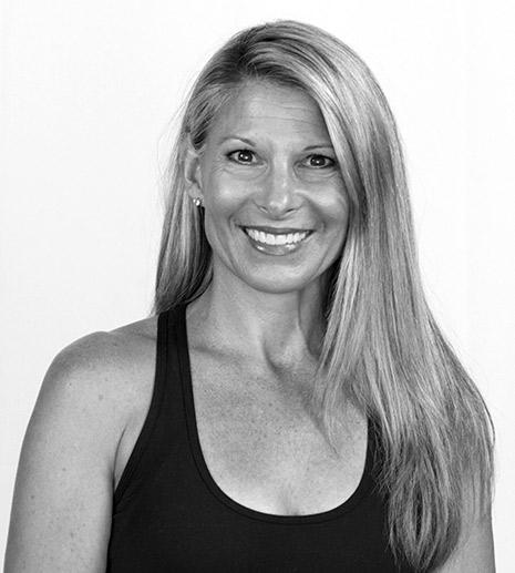 YogaWorks - Holly Butler
