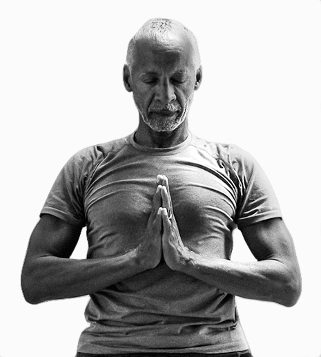 YogaWorks - Sri Hari Moss