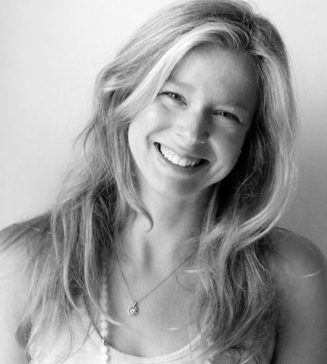 YogaWorks - Chrissy Carter