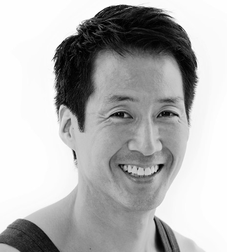 YogaWorks - David Kim