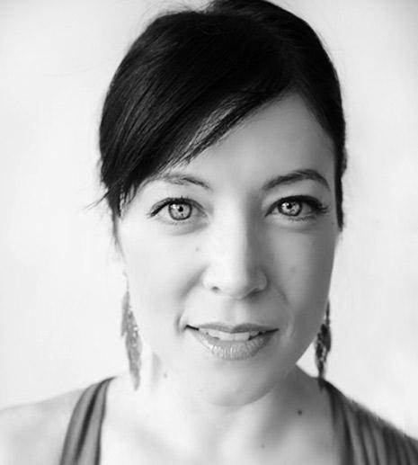 YogaWorks - Nicolette David