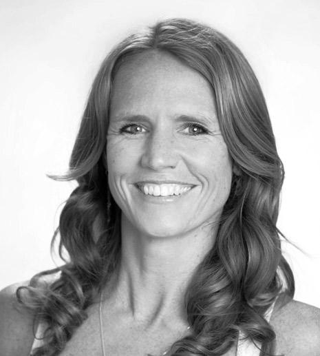 YogaWorks - Anne Van Valkenburg