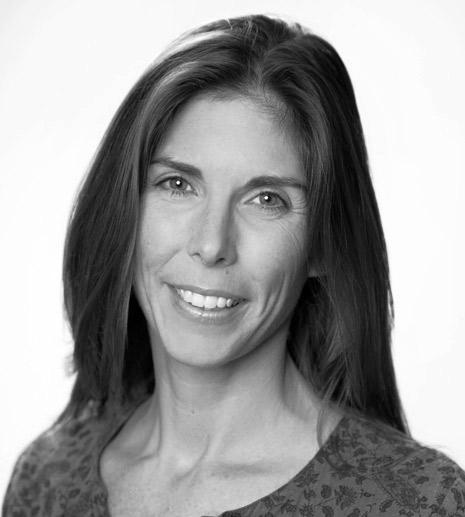 YogaWorks - Carmen Fitzgibbon