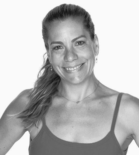 YogaWorks - Jenny Aurthur