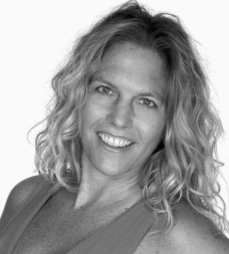 YogaWorks - Jodie Rufty