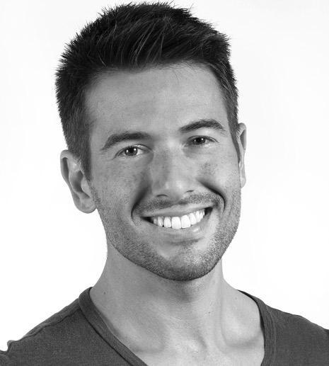 YogaWorks - Tim Senesi