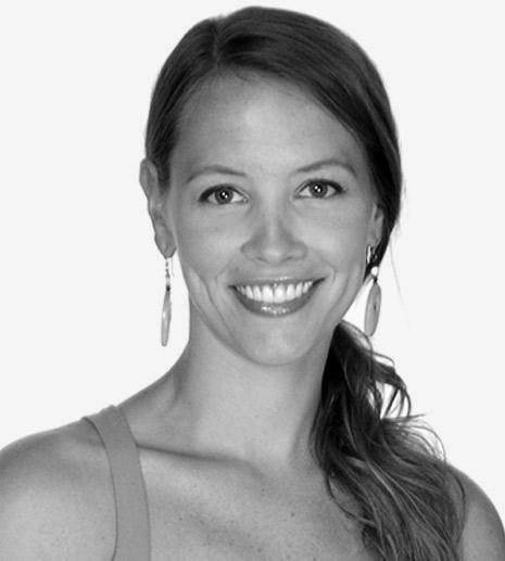 YogaWorks - Dani Zuccheri