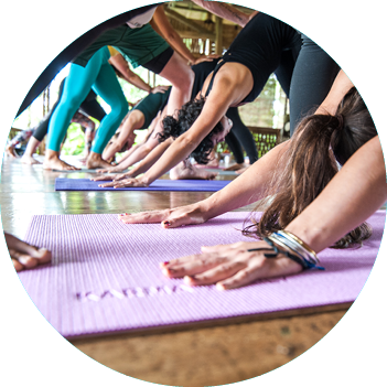 YogaWorks teacher training 200 hours
