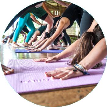 YogaWorks teacher training 200 hours
