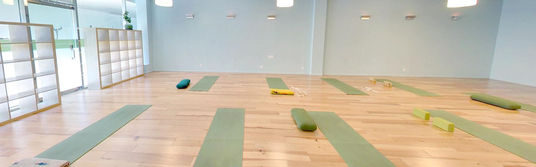 YogaWorks Studio City