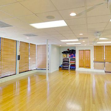 YogaWorks Newport Beach Studio