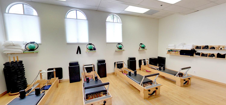 Costa Mesa yoga studio