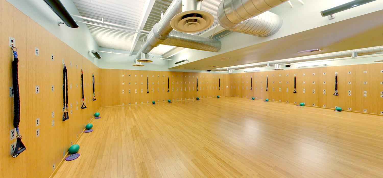 Valencia yoga studio