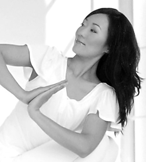 YogaWorks - Bebe Chianni Lin
