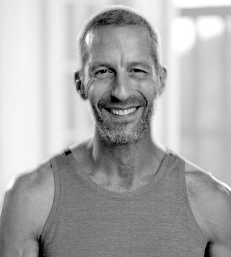 YogaWorks - Caleb Asch