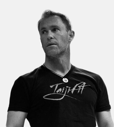 YogaWorks - Adam Sewell