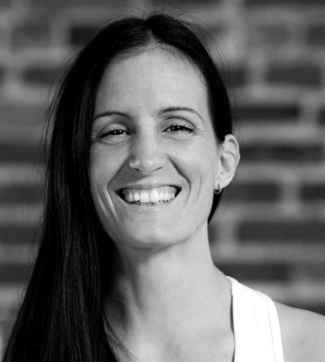 YogaWorks - Lori O'Doherty