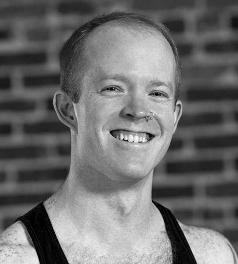 YogaWorks - Matt Rutkowski