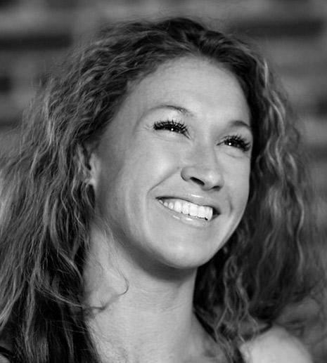 YogaWorks - Jess Ray