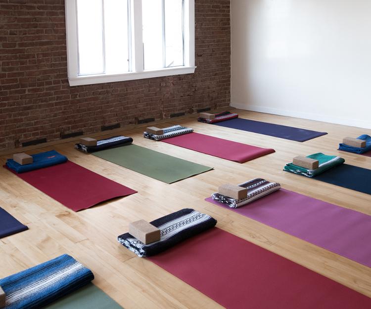 YogaWorks Locations