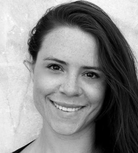 YogaWorks - Alie Carey
