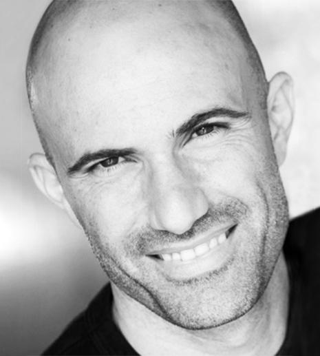 YogaWorks - Alain Benatar