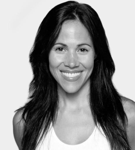 YogaWorks - Patti Quintero