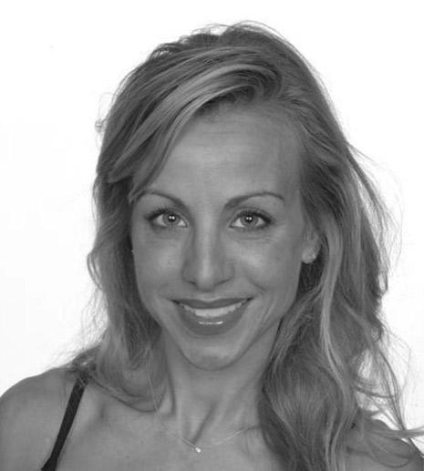 YogaWorks - Sissy St John