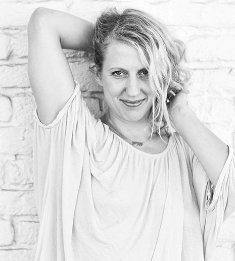 YogaWorks - Lindsay Ashmun