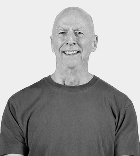 YogaWorks - Larry Heliker