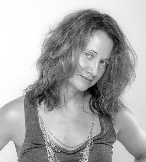 YogaWorks - Katherine Shapiro