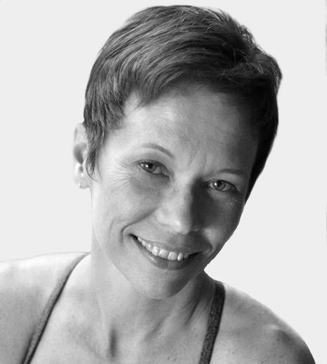 YogaWorks - Julie Conrad
