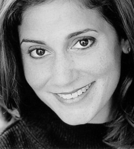 YogaWorks - Ani Laura Pidedjian