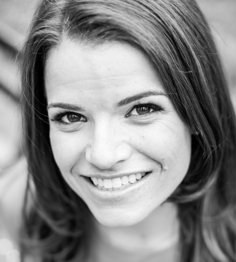 YogaWorks - Dana Campbell
