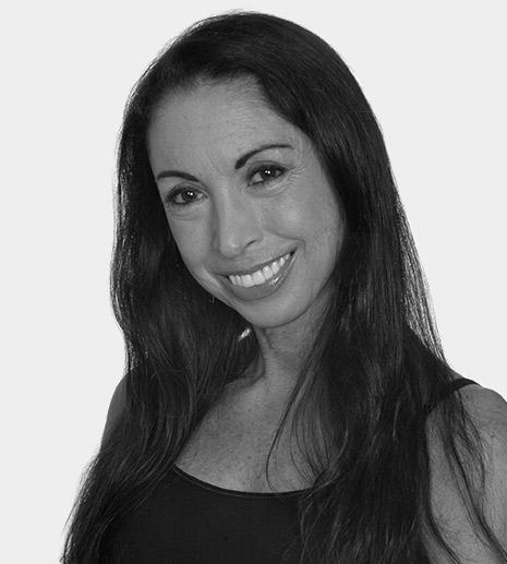 YogaWorks - Jackie Peresman