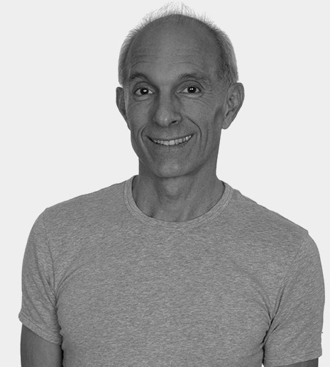 YogaWorks - Joe Cilmi