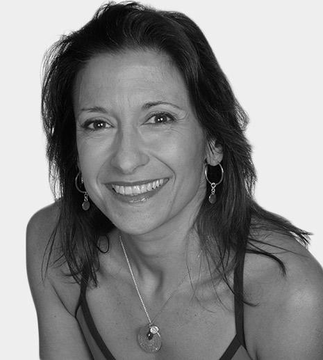 YogaWorks - Julie Dohrman
