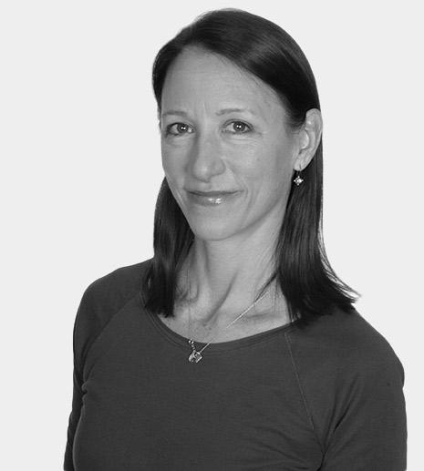 YogaWorks - Sarah Perron