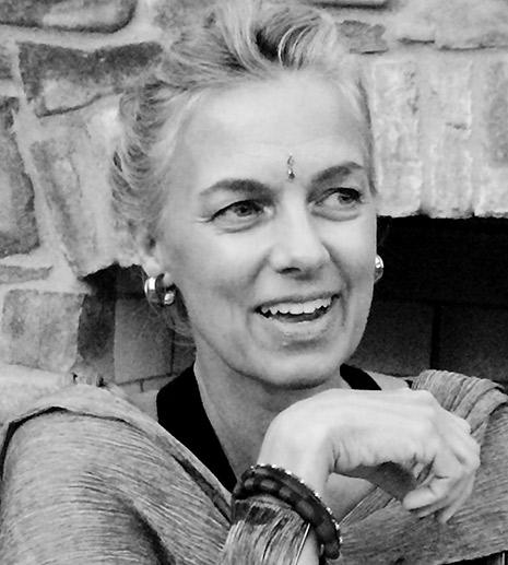 YogaWorks - Jennifer Edwards