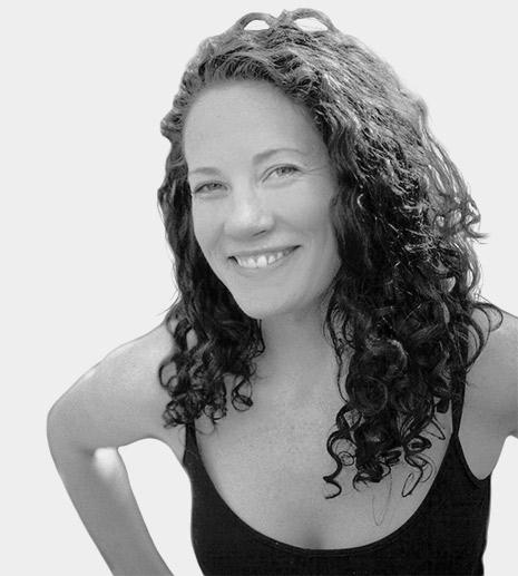 YogaWorks - Jess Blake