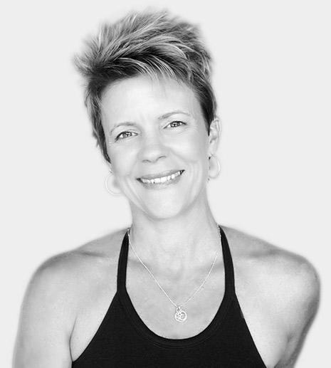 YogaWorks - Jackie Field