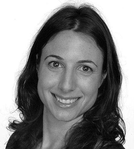 YogaWorks - Janna Siegel