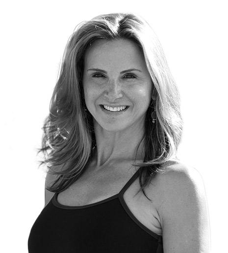 YogaWorks - Holli Rabishaw