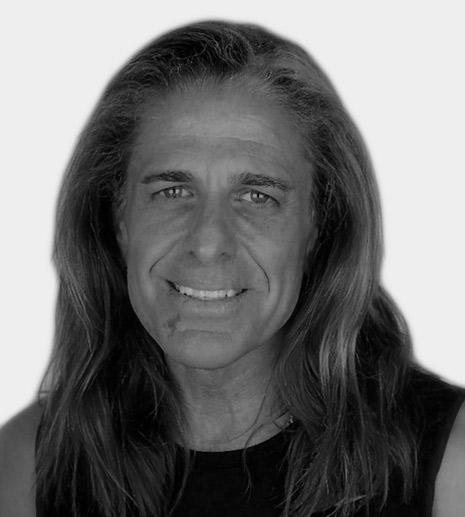 YogaWorks - David Danon