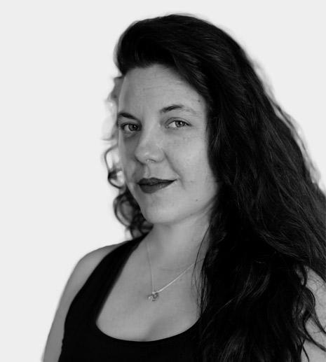 YogaWorks - Carrie Nutt